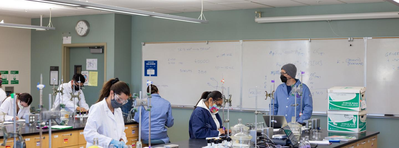lab instruction